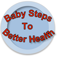Baby Steps Down the Road to Better Health