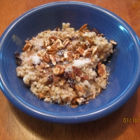 Great Grains: Barley and Breakfast