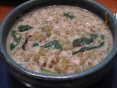 Mung Bean Stew