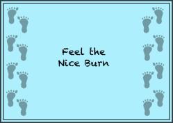NiceBurn